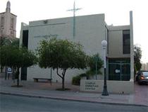 Lutheran Campus Ministry - University of Arizona
