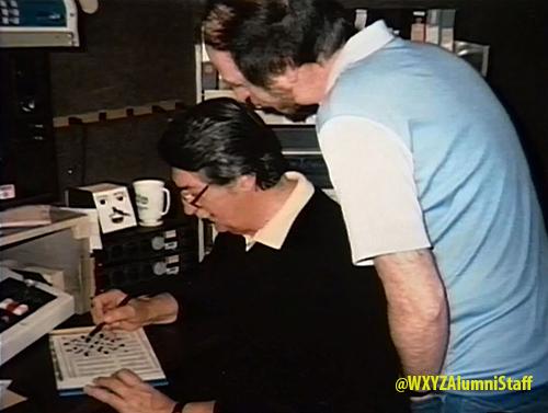 Bob Baker and Dean Erskine