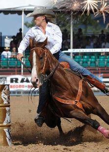 Prescott, Arizona - Rodeo