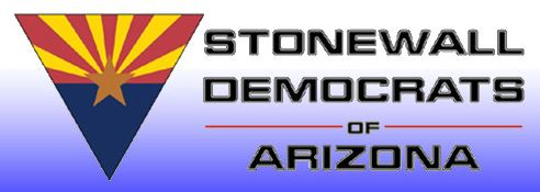 Stonewall Democrats of Arizona