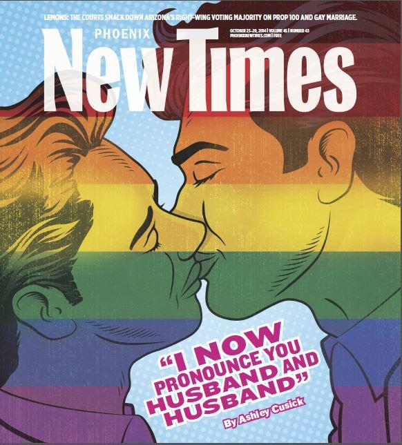 New Times Phoenix