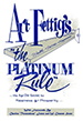 Platinum Rull by Art Fettig