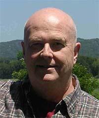 Terry Pochert