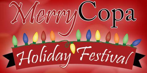 Merry Copa Festival
