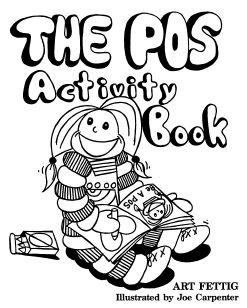 The POS Activity Book