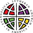 ELCA - Evangelical Lutheran Church in America