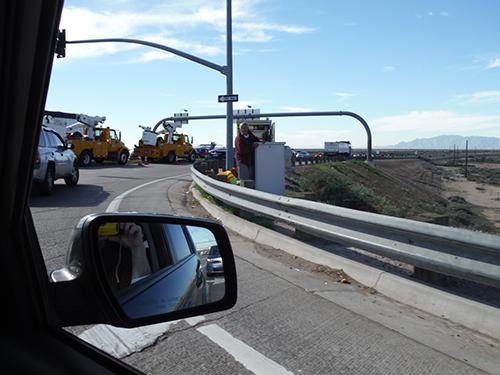Arizona's ADOT Repair
