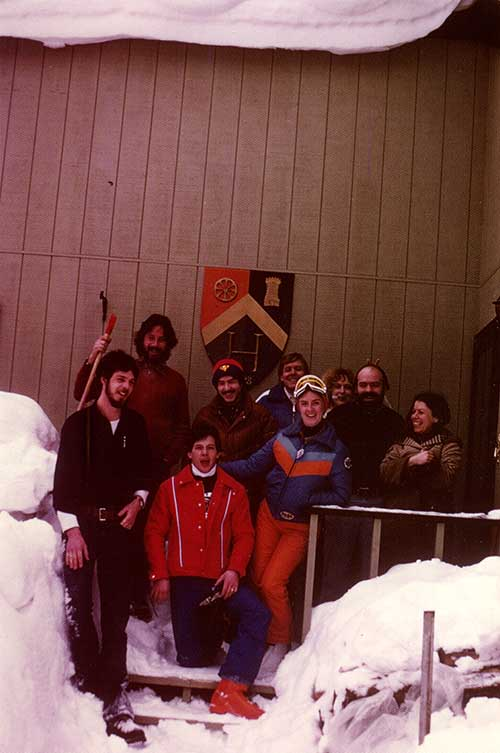 WXYZ Ski Trip