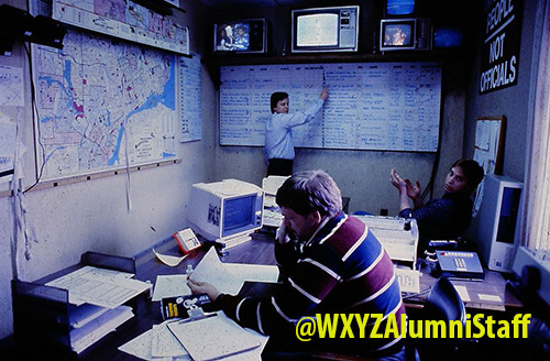 WXYZ Assignment Desk