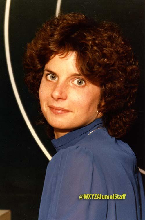Barb Horner - WXYZ