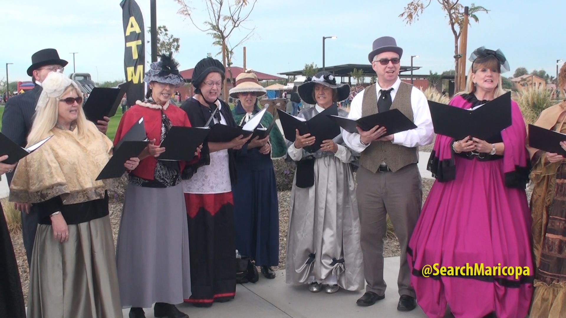 Maricopa Music Circle