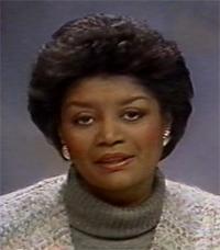 Doris Biscoe-Bailey