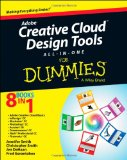 Adobe Creative Cloud Design Tools for Dummies