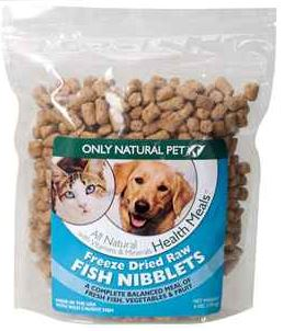 Only Natural Pet Health Meals