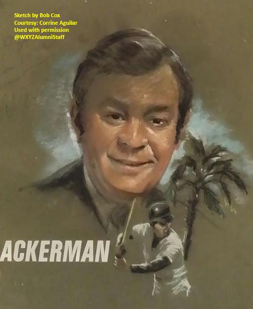 Al Ackerman