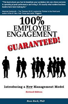 100% Employee Engagement Guaranteed!