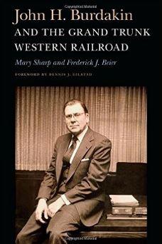 John H. Burdakin and the Grand Trunk Western Railroad