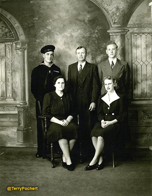 The Etzel Family