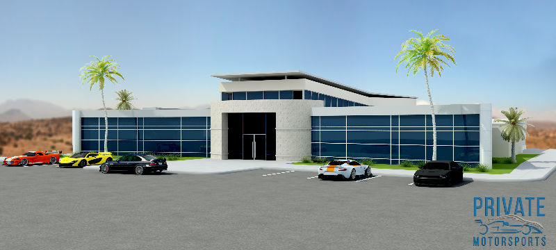 APEX Motorsports Club