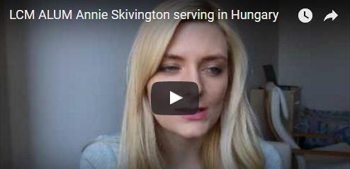 Anni Skivington