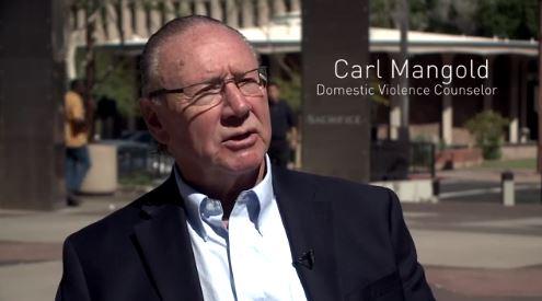 Carl Mangold