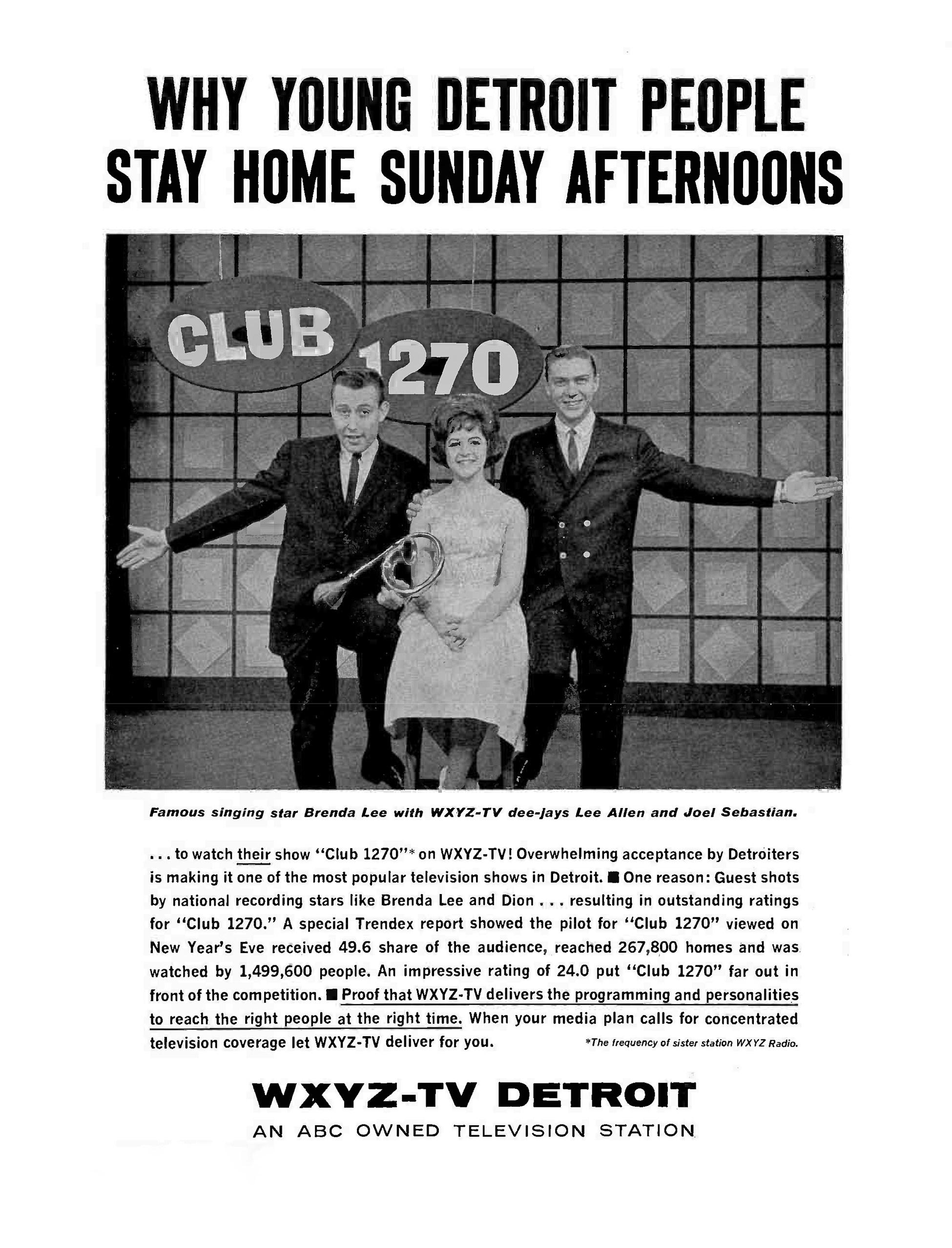 Club 1270